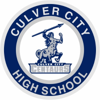 Culver City High School logo