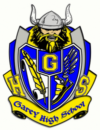 Garey High School logo