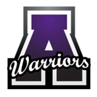Adelante High School logo