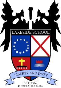 The Lakeside School logo