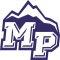 Middle Park High School logo