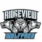 Ridgeview High School logo