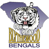 Blythewood High School logo
