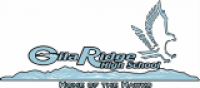 Gila Ridge High School logo