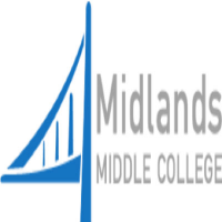 Midlands Middle College Charter High School logo