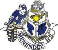 Pedro Menendez High School logo