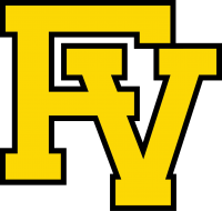 Forest View High School logo