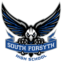 South Forsyth High School logo