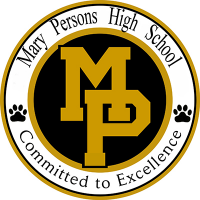 Mary Persons High School logo