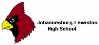 Johannesburg-Lewiston High School logo