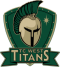 Traverse City West Senior High School logo
