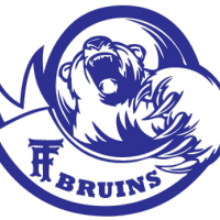 Twin Falls Senior High School logo