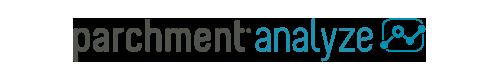 logo_parchment_analyze