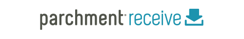 logo_parchment_receive