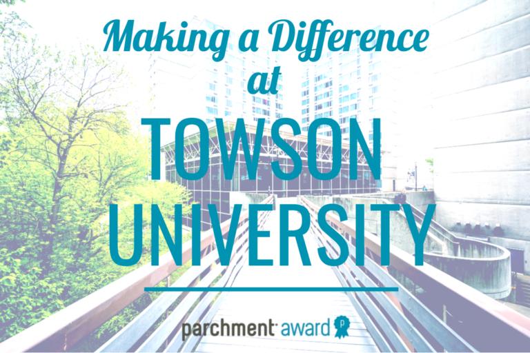 towson-university-award