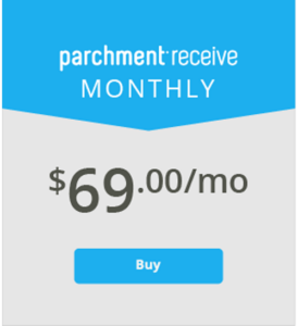 Monthly Parchment Receive Plan - $69/mo