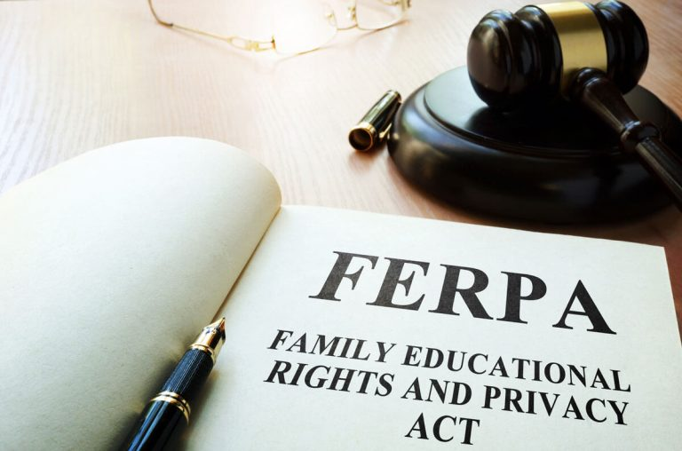 K12, FERPA, and Parchment Compliance
