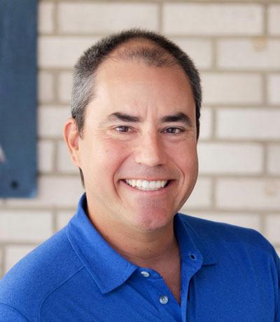 Rick Smith | Parchment CFO