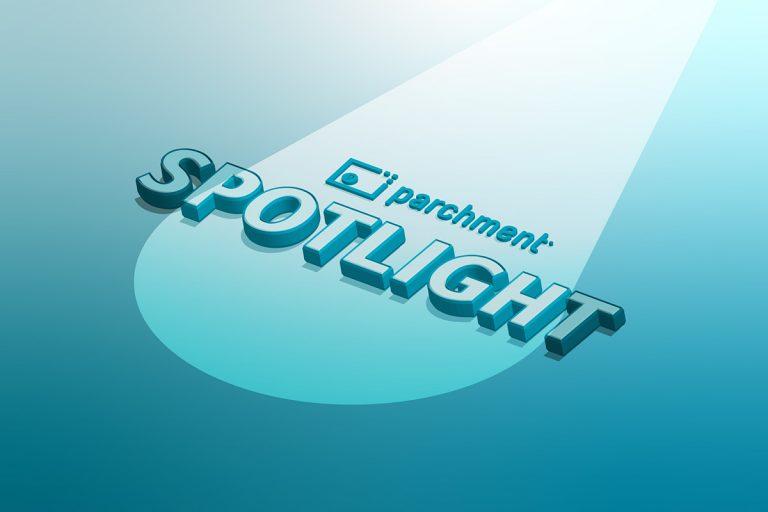 Parchment Employee Spotlight