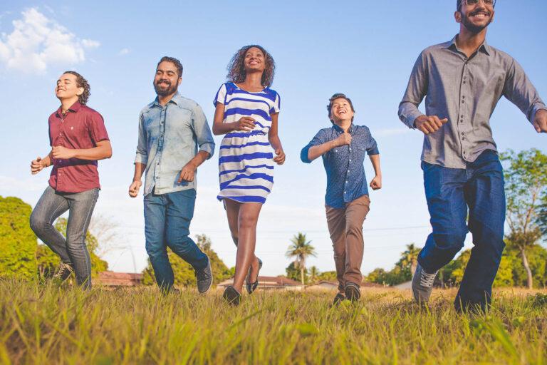 Targeted Marketing Efforts Encourage More Diversity in Enrollment
